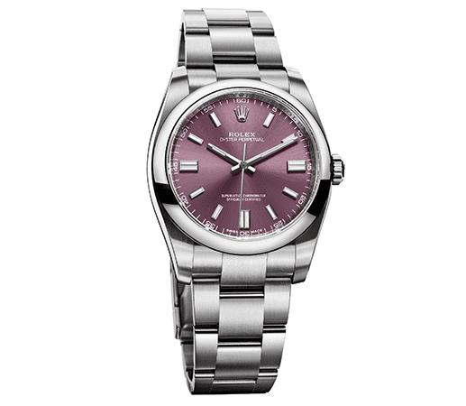 armbåndsur herre rolex