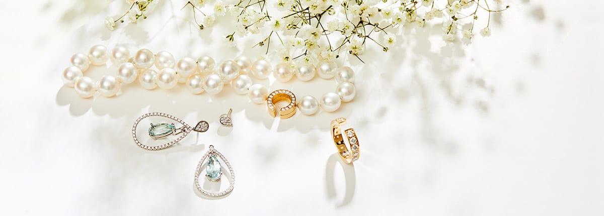 Rosings eksklusive smykker forhandles hos Ragnar – Ure & Juveler